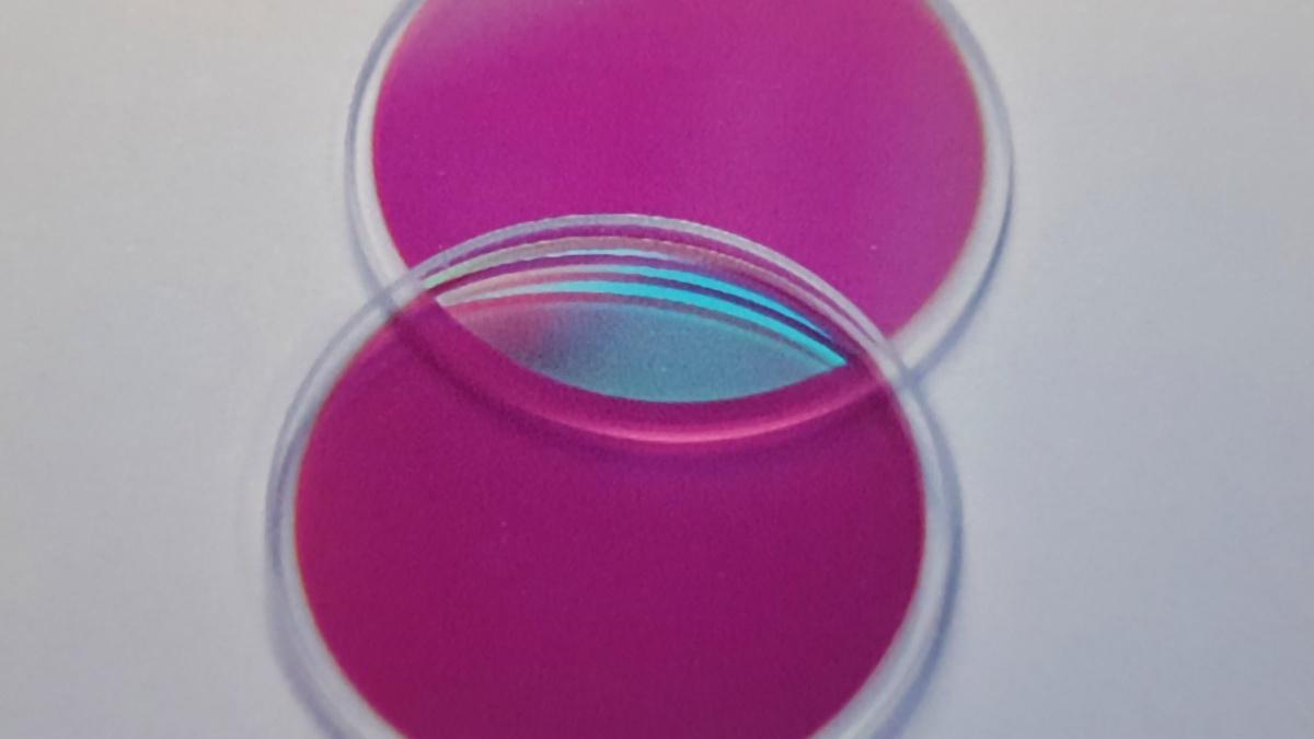 Optische Filter  (c)
