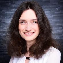 This image shows Annika Schmekal